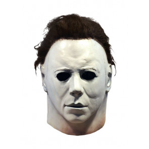 Halloween 1978 Michael Myers Latex-Maske