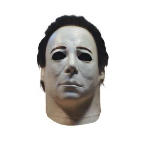 Halloween IV Michael Myers Latex-Maske