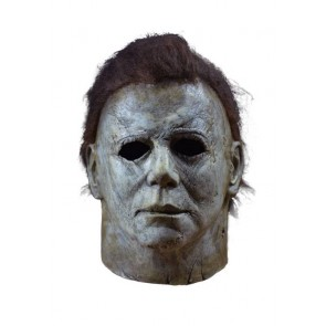 Halloween (2018) Latex-Maske Michael Myers