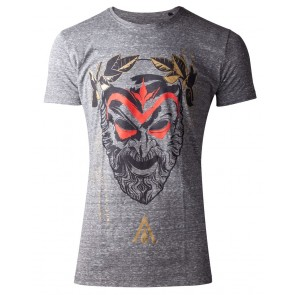 Assassin's Creed Odyssey T-Shirt Cult of Kosmos
