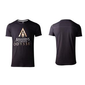Assassin's Creed Odyssey T-Shirt Odyssey Logo