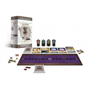 Harry Potter Brettspiel Hogwarts Battle Dueling Club