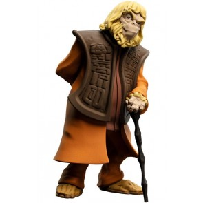 Planet der Affen Mini Epics Vinyl Figur Dr. Zaius 13 cm