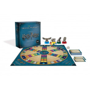 Harry Potter Brettspiel Trivial Pursuit Ultimate Edition