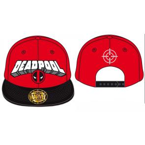 Marvel Comics Baseball Cap Deadpool