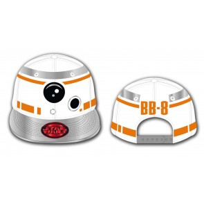 Star Wars Episode VII Baseball Cap BB-8