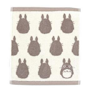 Mein Nachbar Totoro Mini-Handtuch Totoro 25 x 25 cm