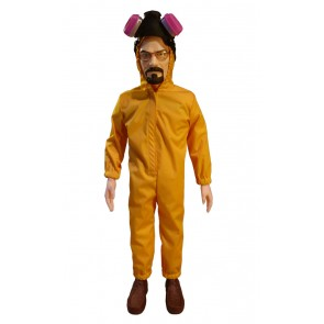 Breaking Bad Walter White Sprechende Puppe 43 cm *Englische Version*