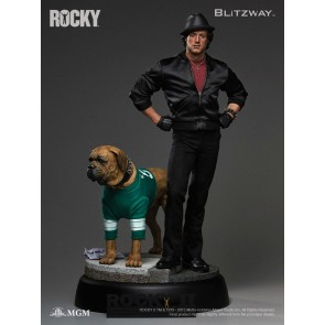 Rocky II Sylvester Stallone Superb Scale 1/4 Statue 52 cm