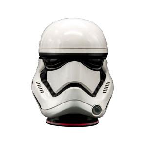 Star Wars VII Stormtrooper Helm Bluetooth-Lautsprecher 29 cm