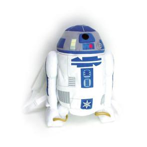 Star Wars Buddy Rucksack R2-D2 49 cm