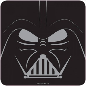 Star Wars Untersetzer Darth Vader Pack (6)