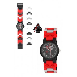 Lego Star Wars The Clone Wars Armbanduhr Darth Maul