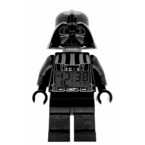 Lego Star Wars Wecker Darth Vader