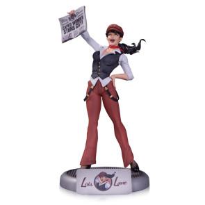 DC Comics Lois Lane Bombshells Statue 29 cm