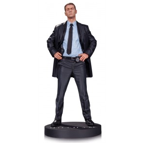 Gotham TV James Gordon 1/6 Statue 33 cm