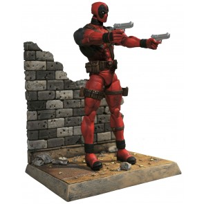 Marvel Select Actionfigur Deadpool 18 cm