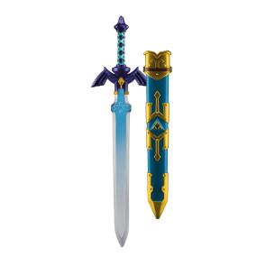 Legend of Zelda Links Masterschwert Kunststoff Replik 66 cm