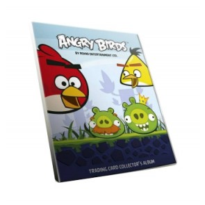 Angry Birds Trading Card Game Starter Pack