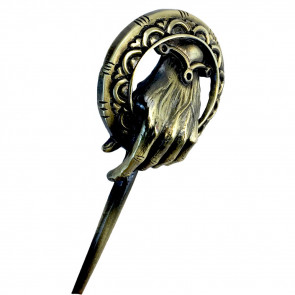 Game of Thrones Flaschenöffner Hand Of The King 13 cm