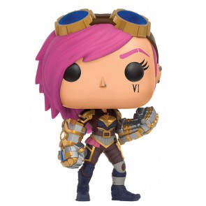 League of Legends Vi POP! Figur 9 cm