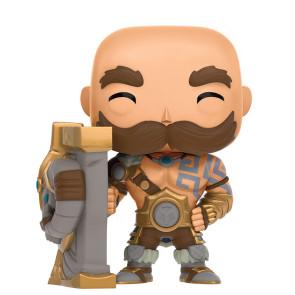 League of Legends Braum POP! Figur 9 cm