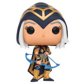League of Legends Ashe POP! Figur 9 cm
