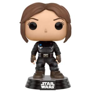 Star Wars Rogue One Jyn Erso POP! Figur 9 cm