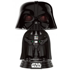 Star Wars Rogue One Darth Vader POP! Figur 9 cm