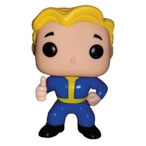 Fallout Vault Boy Charisma POP! Figur 9 cm