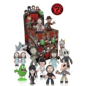 Horror Classics Series 3 Mystery Minis Figuren 6 cm Display