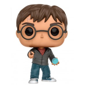 Harry Potter with Prophecy POP! Figur 9 cm