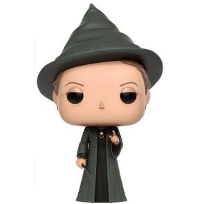 Harry Potter Professor McGonagall POP! Figur 9 cm