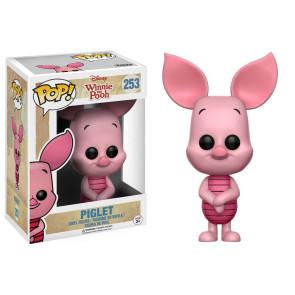 Winnie Puuh Piglet POP! Figur 9 cm