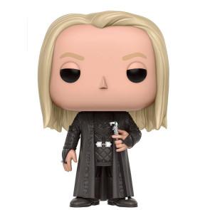 Harry Potter Lucius Malfoy POP! Figur 9 cm