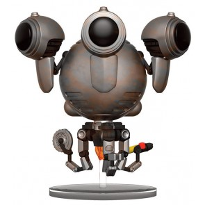 Fallout 4 Codsworth Battle POP! Figur 9 cm