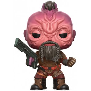 Guardians of the Galaxy Vol. 2 Taserface POP! Figur 9 cm
