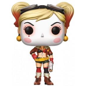 DC Comics Bombshells Harley Quinn POP! Figur 9 cm