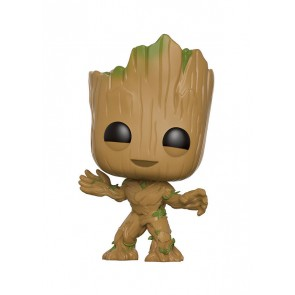 Guardians of the Galaxy Vol. 2 Young Groot POP! Figur 9 cm