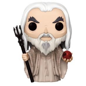 Herr der Ringe Saruman POP! Figur 9 cm