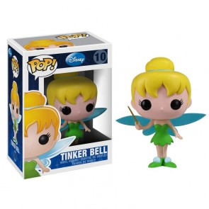Disney Tinkerbell POP! Figur 10 cm