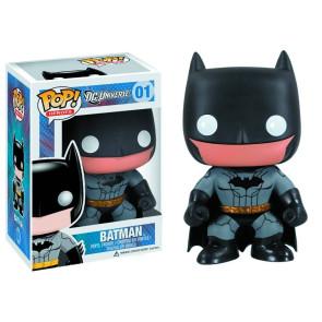 Batman The New 52 POP! Heroes Figur 9 cm