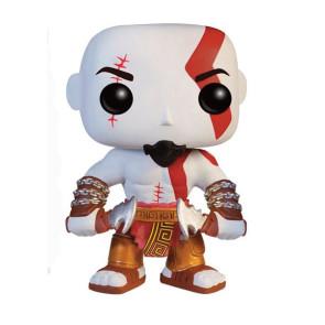 God of War POP! Vinyl Figur Kratos 10 cm