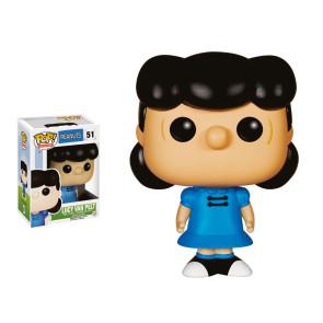 Peanuts Lucy POP! Figur 9 cm
