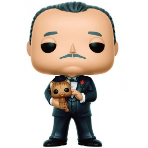 Der Pate Vito Corleone POP! Figur 9 cm
