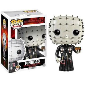 Hellraiser Pinhead POP! Figur 10 cm