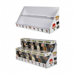 Funko POP! Vinyl Display für 10 Figuren