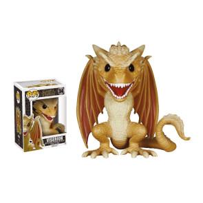 Game of Thrones Viserion POP! Figur 15 cm