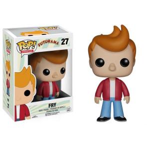 Futurama Fry POP! Figur 9 cm