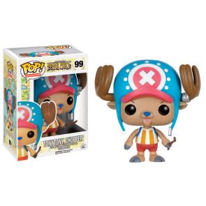 One Piece Tony Chopper POP! Figur 9 cm